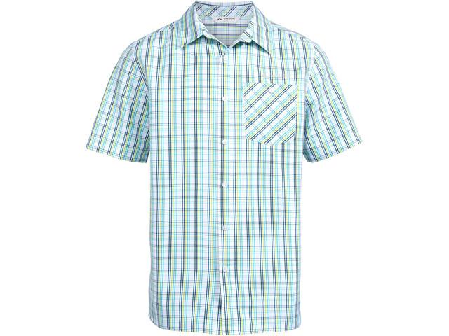 VAUDE Albsteig II T-shirt Homme, lake